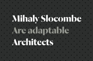 Mihaly Slocombe Architects